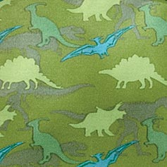 Dinosaur Design Set from Lillian Vernon