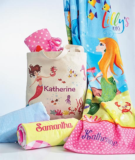 Shop Kids Beach Towels