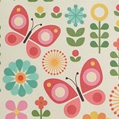 Butterfly Design Set from Lillian Vernon