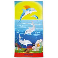 Shop Kids Beach Towels
