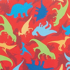 Dino Design Set from Lillian Vernon