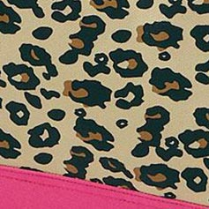 Leopard Spots Design Set from Lillian Vernon