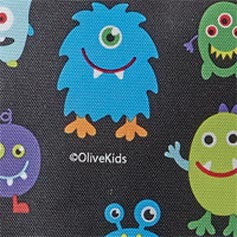 Monsters Design Set from Lillian Vernon