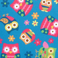 Owl Collection from Lillian Vernon