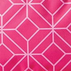 Pink Geo Design Set from Lillian Vernon