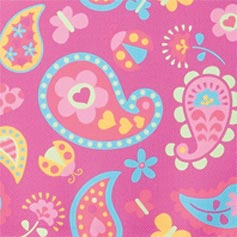 Paisley Design Set from Lillian Vernon