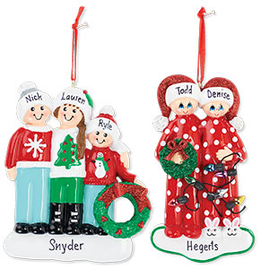 Shop Christmas Helpers