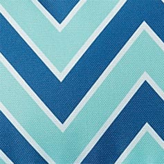 Chevron Seabreeze Design Set from Lillian Vernon