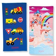 Kids' Towels
