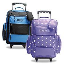 Kids' Rolling Luggage