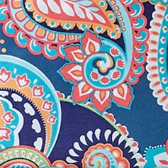 Emerson Blue Design Set from Lillian Vernon