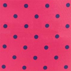 Pink Dot Design Set from Lillian Vernon