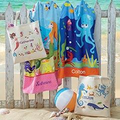 Shop Kids' Beach & Outdoor