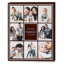 Shop Photo Canvas