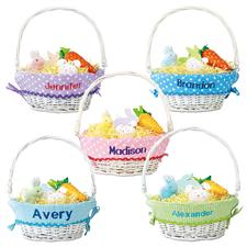 Shop Easter Baskets